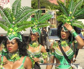 carnival in florida