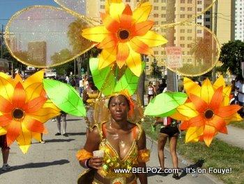 miami caribbean carnival