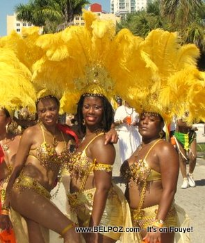 Phrase know, West indian carnival sex