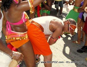 miami carnival 2009