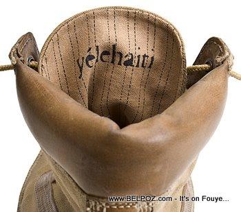 Yele Haiti Timberland Boots