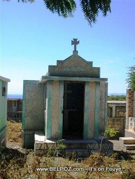 Haiti House of The Dead