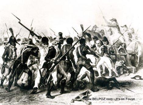 Battle Of Vertieres