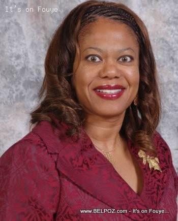 Noramie Jasmin, First Female Mayor of Spring Valley NY