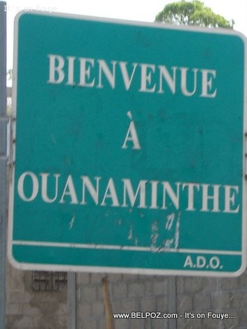 Bienvenue A Ouanaminthe Haiti