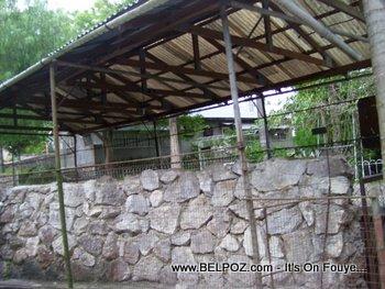 haiti local zoo fermathe
