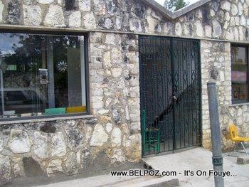 Baptist Haiti Mission, Fermathe Haiti