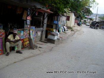 haiti art for sale, Fermathe Haiti