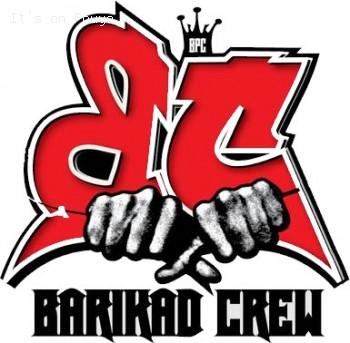 Barikad Crew