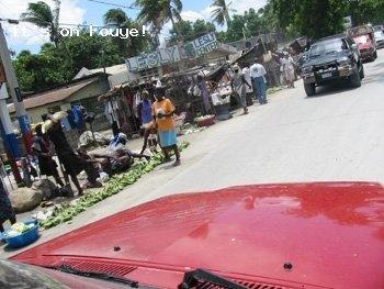 Bon Repos, Haiti