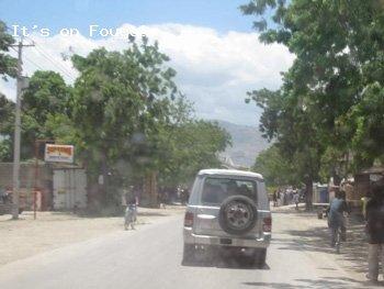 Bon Repos, Haiti Bon