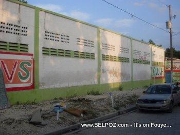 Centre Culturel PVS Carrefour Haiti