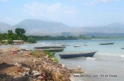 Arcahaie Haiti - Beachfront Property Waiting to be Exploited
