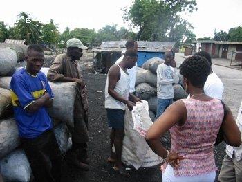 Downtown Arcahaie Haiti 35 Apr 04