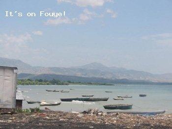 Downtown Arcahaie Haiti 40 Apr 04