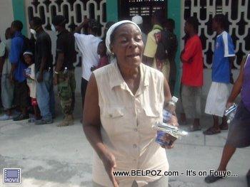 Haiti Earthquake Relief Ecole Frere Polycarpe Carrefour Haiti1