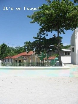 Downtown Arcahaie Haiti 71 Apr 04