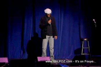 Samuel L Jackson George Lopez Help Haiti Concert