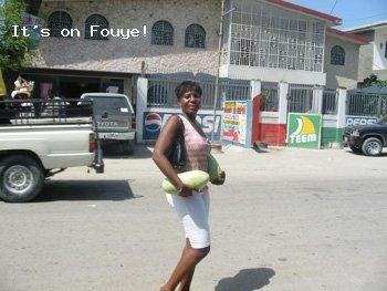 Downtown Arcahaie Haiti 85 Apr 04