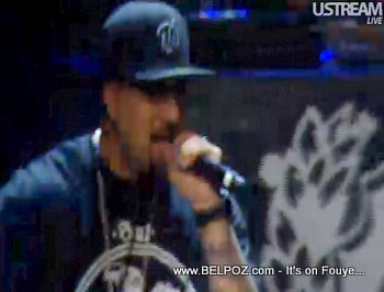Cypress Hill George Lopez Help Haiti Concert
