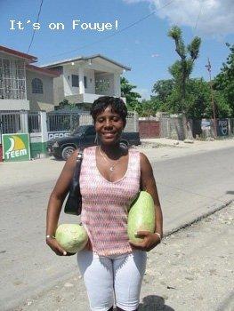 Downtown Arcahaie Haiti 86 Apr 04