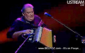 Los Lobos George Lopez Help Haiti Concert