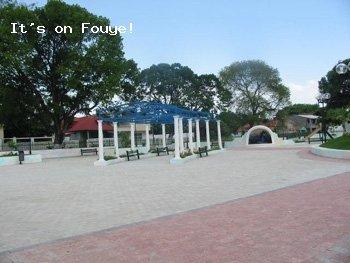 Downtown Arcahaie Haiti 52 Apr 04
