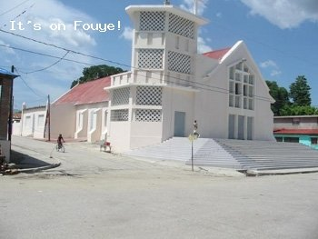 Downtown Arcahaie Haiti 63 Apr 04