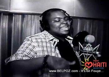 We Shall Rise Again - Caribbean song For Haiti