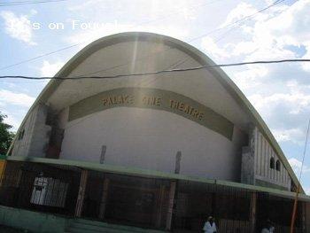 Arcahaie to Port-au-Prince 2 Apr 04