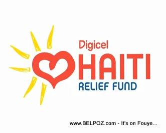 Digicel Haiti Relief Fund