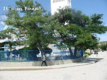 Arcahaie to Port-au-Prince 4 Apr 04