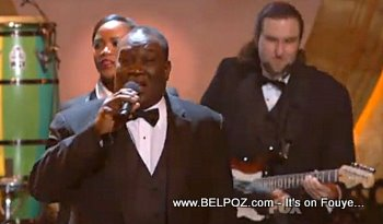 Tabou Combo At The NAACP Image Awards
