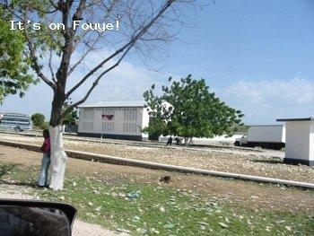 Arcahaie to Port-au-Prince 10 Apr 04