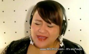 Anna Moya We Are The World Haiti Youtube Edition