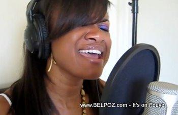 Lois Mahalia We Are The World Haiti Youtube Edition