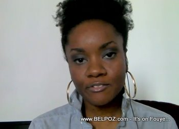 Mishal Moore We Are The World Haiti Youtube Edition