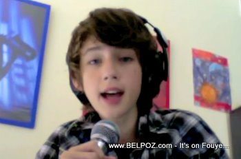 Troye We Are The World Haiti Youtube Edition
