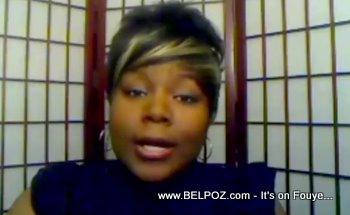 Renee Thomas We Are The World Haiti Youtube Edition