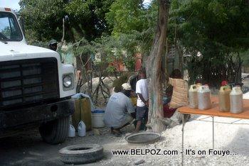 Fond Parisien Haiti
