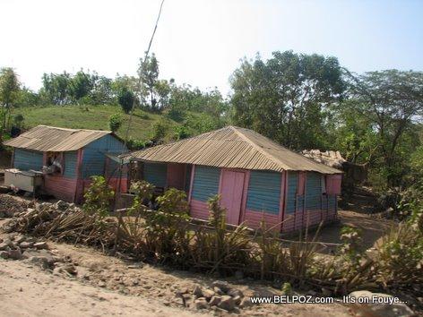 Yon ti kay tol sou Gran Chimen Haiti Kounyea... Tet Neg...
