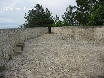 Fort Jacques, Haiti
