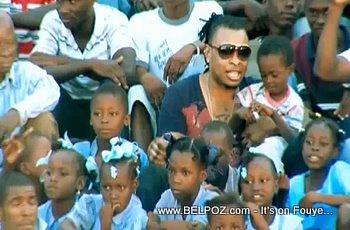Richie Zenglen Cap Haitien Video