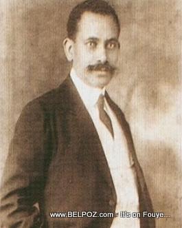 Haiti White House Architect Georges Baussan