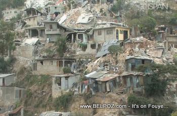 Haiti Earthquake Photo