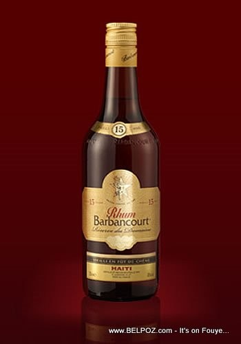 Rum Barbancourt - Reserve Du Domaine