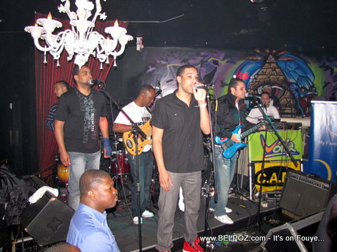 tvice welcome to haiti album release party