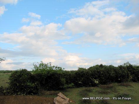 Mon Repos Haiti Nord Est