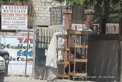 La sagesse materiaux de construction gonaives haiti belpoz - Materiaux de construction innovants ...