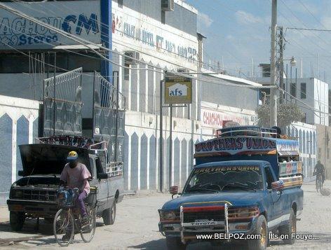 Chachou Hotel Restaurant Chachou FM Stereo Gonaives Haiti